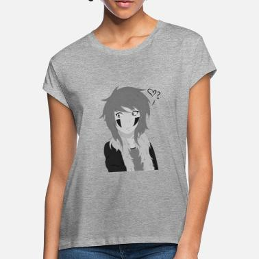 Manga Anime manga - Women's Loose Fit T-Shirt