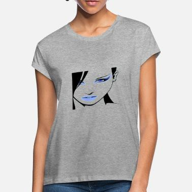 Clothing clothes - Women's Loose Fit T-Shirt