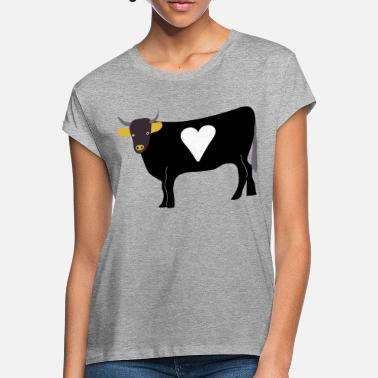Beef beef - Women's Loose Fit T-Shirt