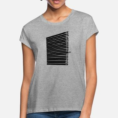 Match matches - Women's Loose Fit T-Shirt