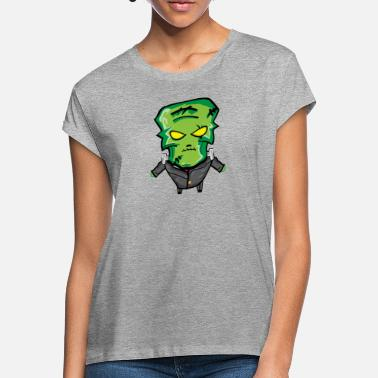 Frankenstein Frankenstein - Women's Loose Fit T-Shirt