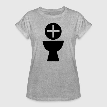 Priest priest - Women's Oversize T-Shirt