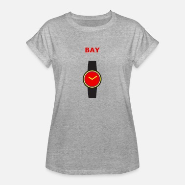 Baywatch Baywatch logo - Women's Oversize T-Shirt