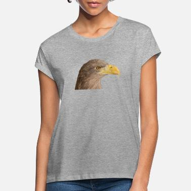 Eagle Head Eagle head - Women's Loose Fit T-Shirt