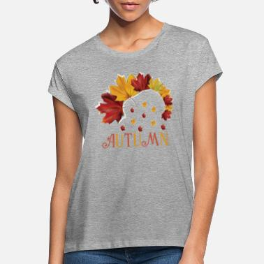 Autumn Autumn - Women's Loose Fit T-Shirt