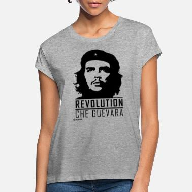 Che Guevara Che Guevara Revolutionary - Women's Loose Fit T-Shirt