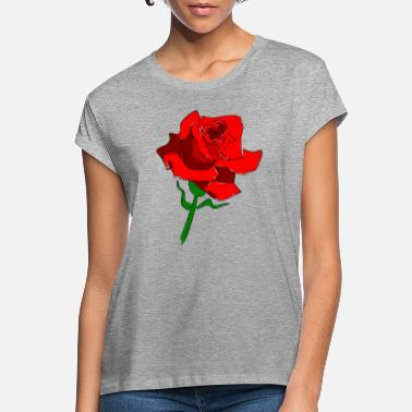 Blossoms blossom - Women's Loose Fit T-Shirt