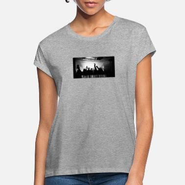 Concert CONCERT - Women's Loose Fit T-Shirt