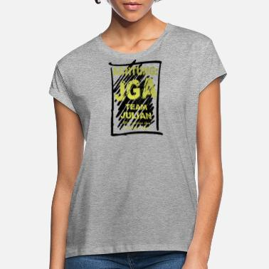 Young Persons jga julian marries YOUNG PERSONAL PARTNERSHIP - Women's Loose Fit T-Shirt
