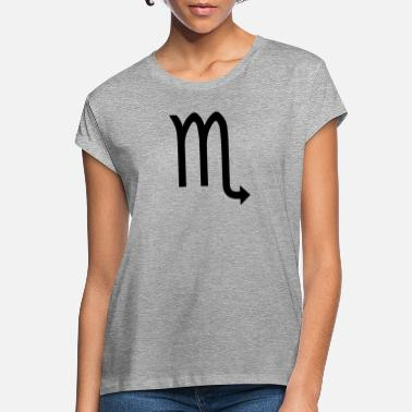 Scorpio, November, Zodiac Signs, Astrology - Women's Loose Fit T-Shirt