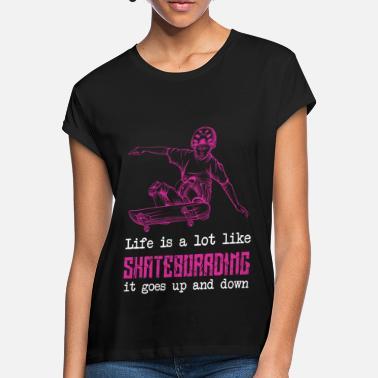 Suchbegriff: 'Skate Coole Sprüche' T Shirts online bestellen