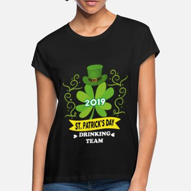 2019 st patrick s day - Women's Loose Fit T-Shirt