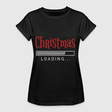 Christmas invites ..... - Women's Oversize T-Shirt