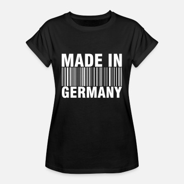 Made In Germany Made in Germany - Women's Oversize T-Shirt