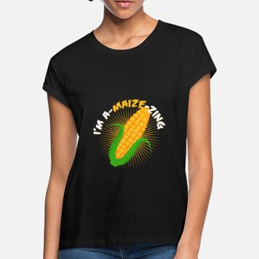 Corn Corn - Women's Loose Fit T-Shirt