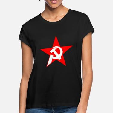 Community communism - Women's Loose Fit T-Shirt