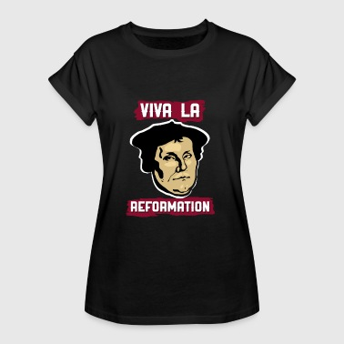 Reformation Reformation / gift - Women's Oversize T-Shirt
