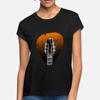 Guitar guitar player - Women's Loose Fit T-Shirt