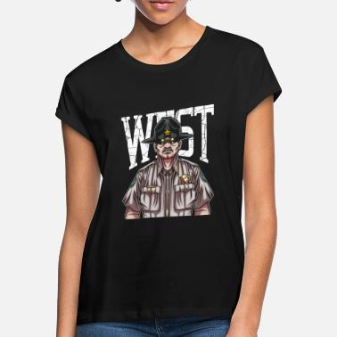 Sheriff sheriff - Women's Loose Fit T-Shirt