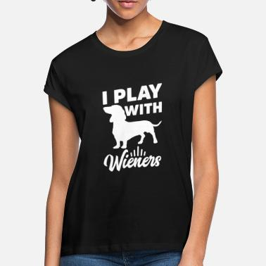 Wiener Wieners - Women's Loose Fit T-Shirt