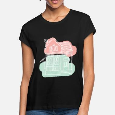 Housing House - Women's Loose Fit T-Shirt
