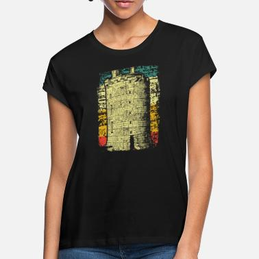 Medieval Times Medieval castle tower - Women's Loose Fit T-Shirt