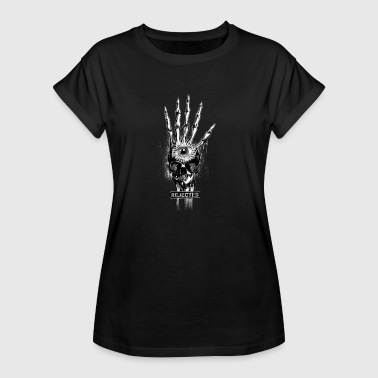Reject rejected - Women's Oversize T-Shirt