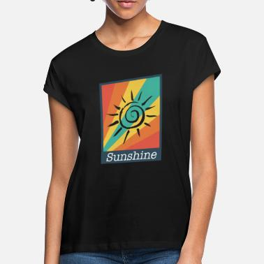 Picture Sunshine Picture - Vrouwen oversized T-Shirt