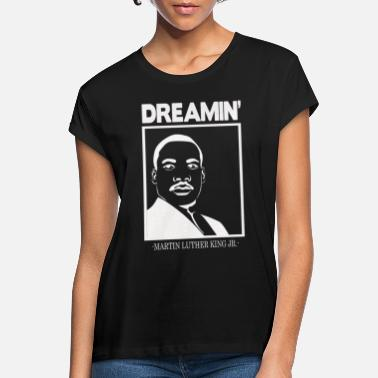 Martin Luther King Martin Luther King Jr. - Women's Loose Fit T-Shirt