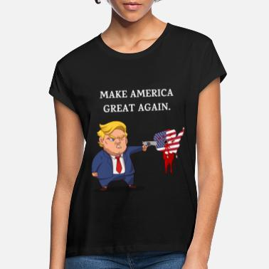 Typical Trump - Women's Loose Fit T-Shirt