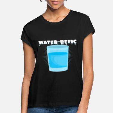 Sparkling Water water - Women's Loose Fit T-Shirt