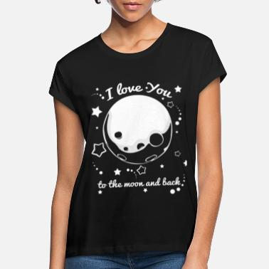 Declaration Of Love declaration of love - Women's Loose Fit T-Shirt