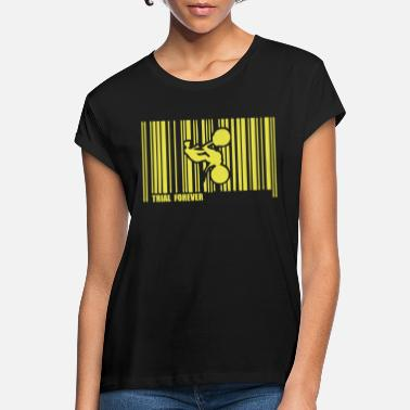 Bar Sports Sports bar code trial - Women's Loose Fit T-Shirt