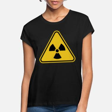 Radioactivity Radioactive - Women's Loose Fit T-Shirt