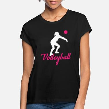 Volley Sports - Women's Loose Fit T-Shirt