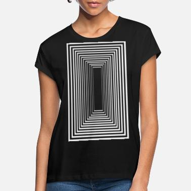 Vision Tunnel Vision - Women's Loose Fit T-Shirt