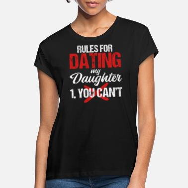 Dating Dating - Women's Loose Fit T-Shirt