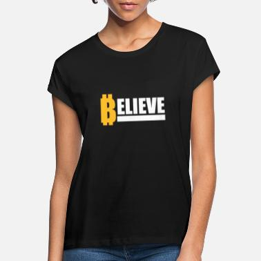 Crypto Currency Crypto Currency - Women's Loose Fit T-Shirt