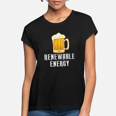 Renewable Renewable Energy - Women's Loose Fit T-Shirt