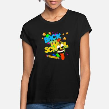 Back to school! - Women's Loose Fit T-Shirt