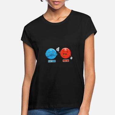Physicist Physicist shirt gift - Women's Loose Fit T-Shirt