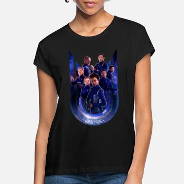 Star Trek Discovery First Season Crew - Women's Loose Fit T-Shirt