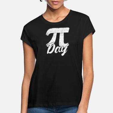 Pi Pi Day - Women's Loose Fit T-Shirt