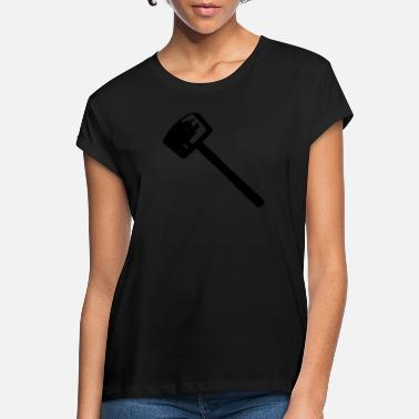 Mallet Mallet - Women's Loose Fit T-Shirt