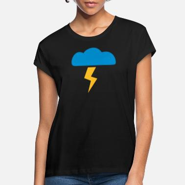 Thunderstorm thunderstorm - Women's Loose Fit T-Shirt