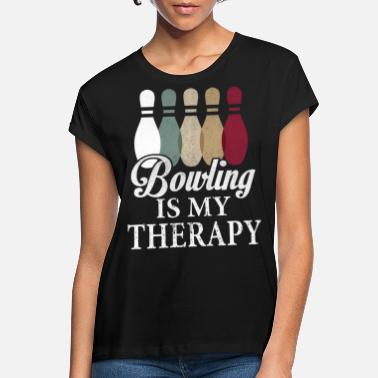 Bowling Bowling Bowling Bowling Bowling - Women's Loose Fit T-Shirt