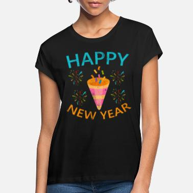New Years Eve New Year New Year's Eve New Year - Women's Loose Fit T-Shirt