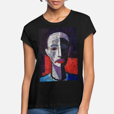 Clown used look - Women's Loose Fit T-Shirt