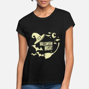 Halloween Halloween - Women's Loose Fit T-Shirt