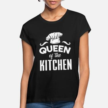 Hobby Kitchen cook - Women's Loose Fit T-Shirt